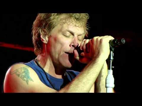 Bon Jovi - Undivided from Milan, Italy 2013