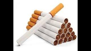 Cigarette is  extremely good for economy (shock) & pm modi master  stroke:Affordable housing economy
