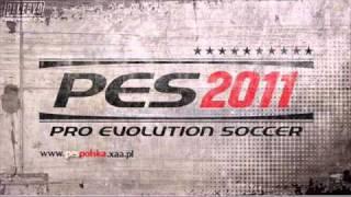pes 2011 soundtrack playlist