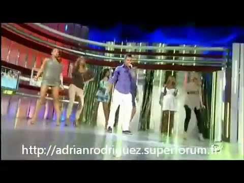 Adrian Rodriguez - Fruit Of Paradise (TV PERFORMANCE)