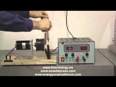 How To Build A Small Dynamometer By Peter Lindemann Youtube