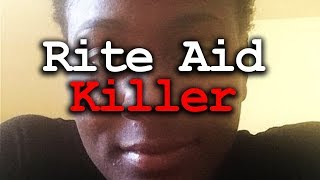 Snochia Moseley the Rite Aid Killer