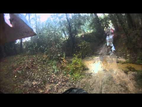 5 Passeio TT Rota Alta   Seixo de Gatoes Parte 1