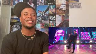 Skai Jackson's Tango - Dan¢ing With The Stars | Reaction