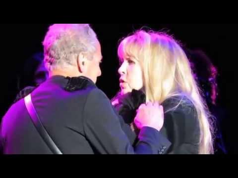 Fleetwood Mac  End ofSara @Day On The Green, Geelong, Australia 07112015