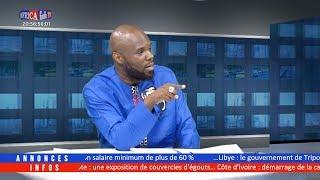 CHRONIQUE DE KEMI SEBA SUR LES BASES MILITAIRES EN AFRIQUE