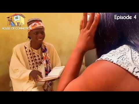 Download House of commotion episode 4