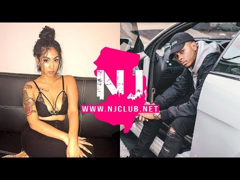 DJ TAJ - MEDICINE (JERSEY CLUB MIX) #NJCLUB @DjLilTaj