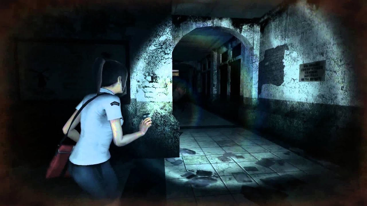 [KOMBAT GO] DreadOut Realms - Rasakan Sensasi Memotret Hantu 'Sungguhan'