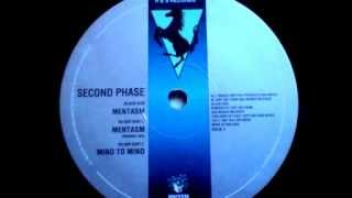 Second Phase - Mentasm (R&S)