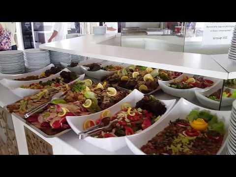 Отзыв: ужин в отеле Hotel BANANA 4 Алания Турция