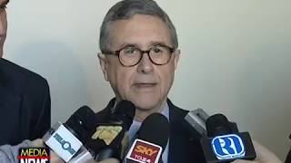 Palermo, Roberto Helg a processo per bancarotta fraudolenta