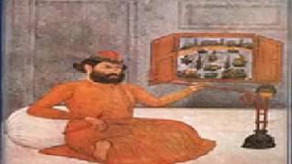 Meer Taqi Meer - Hasti Apni by Shishir Parkhie.