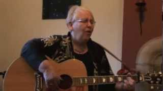 """Forever Young"" (Bob Dylan Cover), performed by Kath Reade"