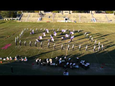 Music In The Castle 2011 - Clinton High School