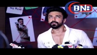 WATCH   DEV 2    INTERVIEW   Ashish Chaudhary ,Puja Banerjee,Crime Drama Mystery Thriller