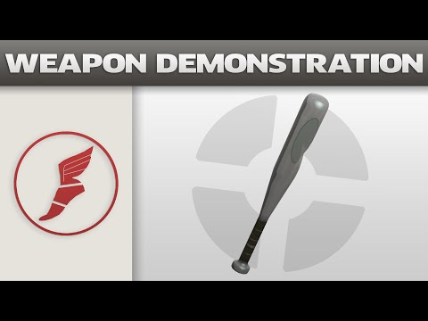 Team Fortress Wiki:Weapon Demonstration - Official TF2 Wiki