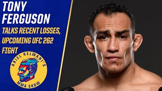 Tony Ferguson calls recent losses a blessing, expects to fight for another 10 years | MMA on ESPN