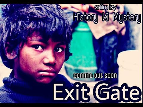 Image result for exit gate history ki mystery