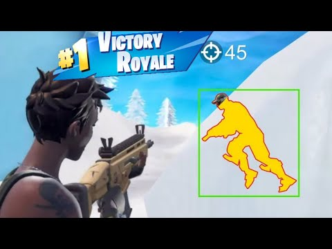 """*NEW* How To Get """"AIMBOT"""" in FORTNITE Season 11! (Fortnite Aimbot Hack PS4, XBOX ONE, PC, MOBILE)"""