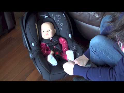 how-to-buckle-a-baby-in-an-infant-car-seat
