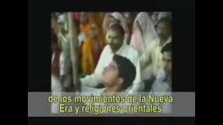 Satanismo en la iglesia pentecostal, el Kundalini.