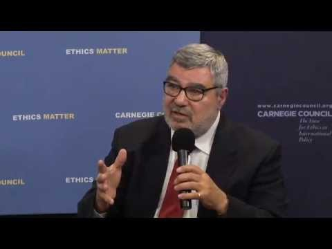 Rami Khouri: Desperation in the Arab World