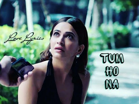 Tum Ho Na | Sidharth Malhotra |  Kriti Kharbanda  | HD