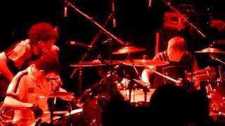 The Melvins : Set Me Straight + Sky Pup + Teet + Copache + Spread Eagle Beagle @ Trabendo
