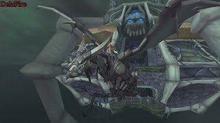 World of Warcraft: Legion -  Всадники, вперед! (Рыцарь смерти)