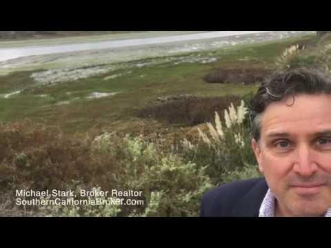 Michael Stark, Broker Realtor, Newport Beach