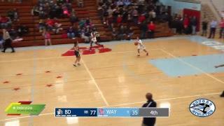Bishop Dwenger at Wayne | IHSAA Girls Basketball