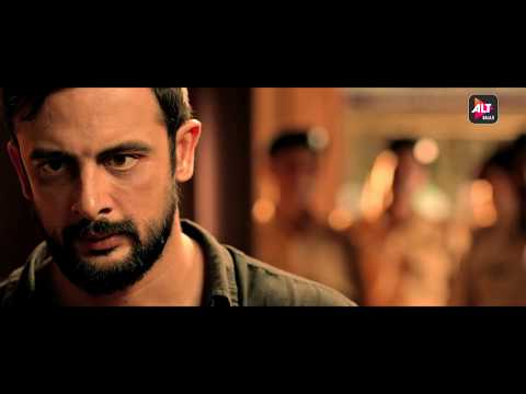 Download Apharan Official Trailer Arunoday Singh Mahie Gill