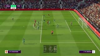видео: Карьера за Манчестер Юнайтед #3