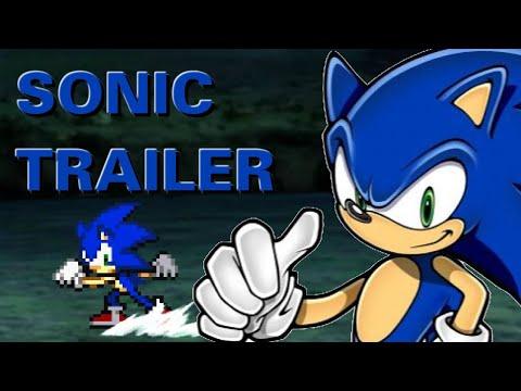[TRAILER] Sonic JUS Transform MUGEN (11 FORMS)