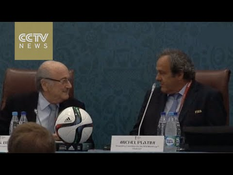 Swiss raid on FIFA amid new revelations on Blatter payments