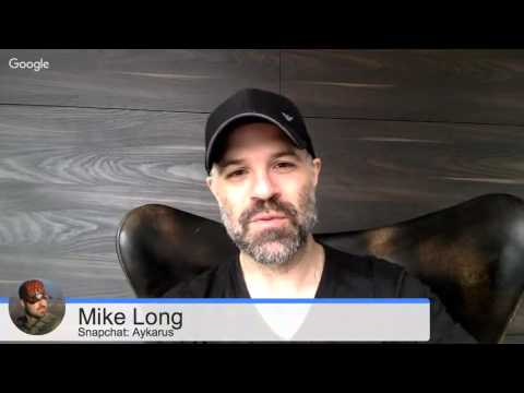 Mike Long|Kotton Grammer: Sweet Spot/Snapchat
