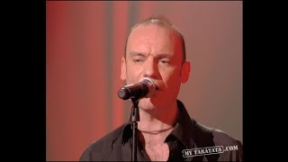Dionysos - Louise Attaque - Song 2 (Cover)  (Live  TV Show TARATATA Avr. 2006)