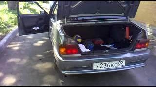 Тонированные поворотники видео работы(, 2013-06-03T13:04:14.000Z)
