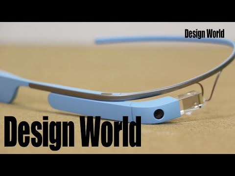 What's Inside Google Glass?
