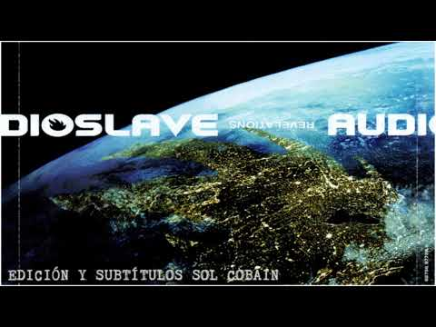 AUDIOSLAVE -  Wide Awake  (Subtitulada en Español)