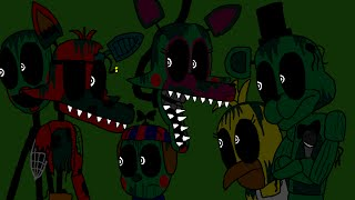 fnaf 3 rap song animation another five nights unfinished