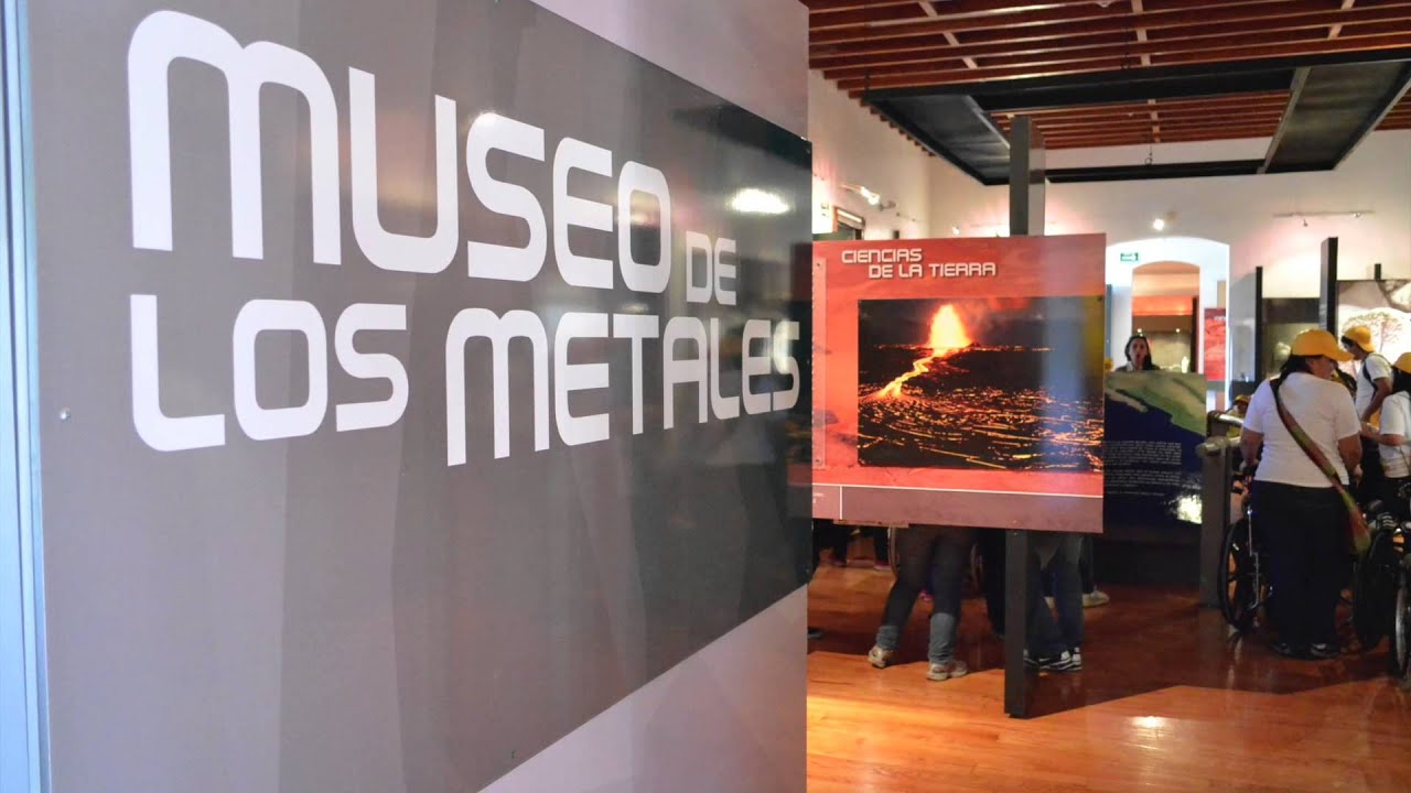 Museo de los Metales -... Katy Perry Bon Appetit