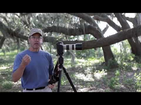 Photographic Moment Episode 20 | Solid Neutral Density Filters