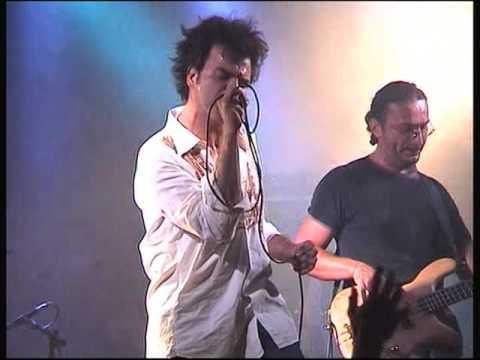Ifix tchen tchen & Francesco Renga - 25.7.2001