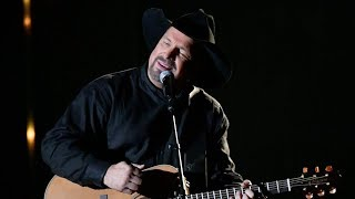 "Garth Brooks' ""Stronger Than Me"" - A CMA Tear-Jerker"