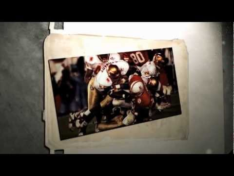 ACC Legend: Sam Cowart, Florida State - Football 2012