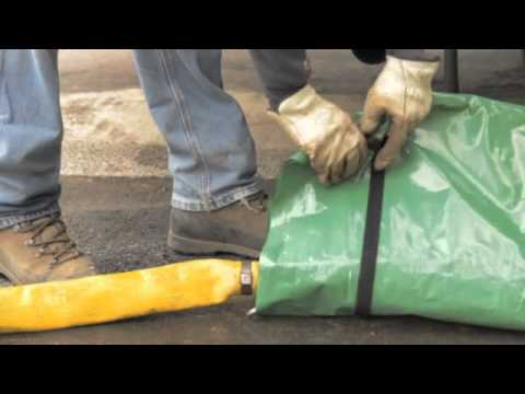 Pure Filter Solutions   Pure Filter Sock   Training Video SD