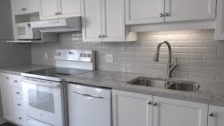 I Remodeled This Kitchen For Only $4000.00