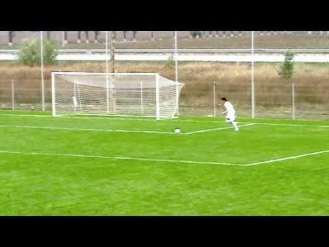 Toamna Fotbalului in Cernica - 2010